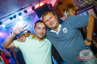 «Дыхание ночи»: DJ Fiesta Fox (Казань), 1 августа 2014 - Ресторан «Максимилианс» Казань - 26