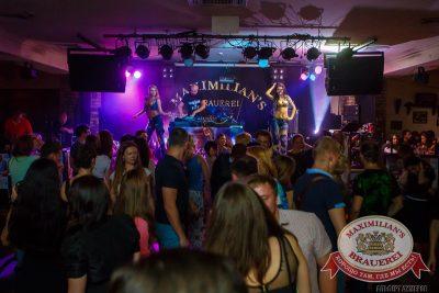 «Дыхание ночи»: DJ Fiji (Казань), 18 июля 2014 - Ресторан «Максимилианс» Казань - 02