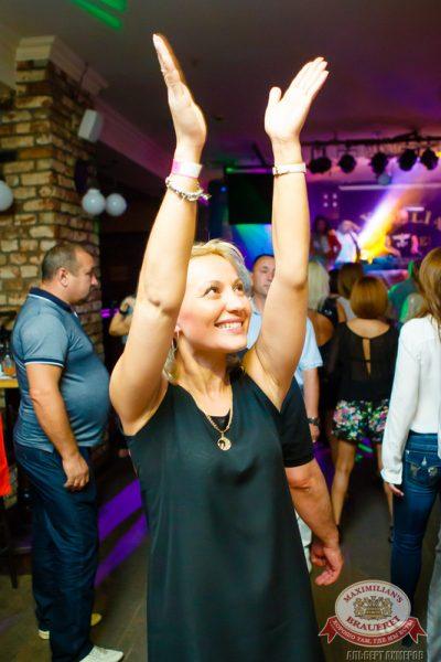 «Дыхание ночи»: DJ Fiji (Казань), 18 июля 2014 - Ресторан «Максимилианс» Казань - 03