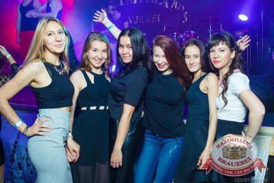 «Дыхание ночи»: DJ Haipa (Москва), 11 сентября 2015 - Ресторан «Максимилианс» Казань - 26
