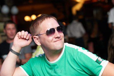 Дыхание Ночи: Dj Игорь Кокс, 14 июля 2012 - Ресторан «Максимилианс» Казань - 08