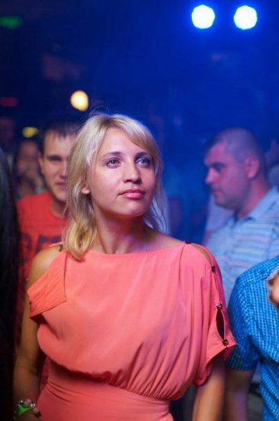 Дыхание Ночи: Dj Игорь Кокс, 14 июля 2012 - Ресторан «Максимилианс» Казань - 12