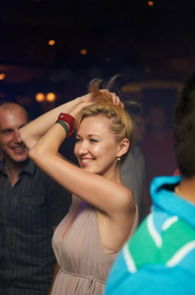 Дыхание Ночи: Dj Игорь Кокс, 14 июля 2012 - Ресторан «Максимилианс» Казань - 26