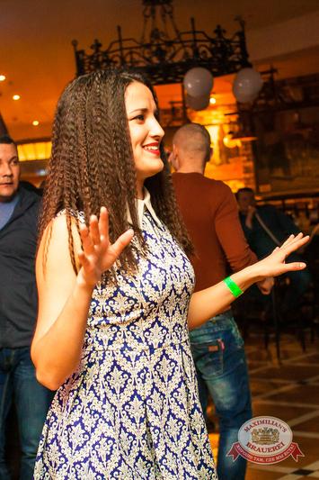 «Дыхание ночи»: DJ Jebel (Бельгия), 26 апреля 2014 - Ресторан «Максимилианс» Казань - 17