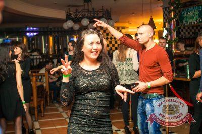 «Дыхание ночи»: DJ Jebel (Бельгия), 26 апреля 2014 - Ресторан «Максимилианс» Казань - 18