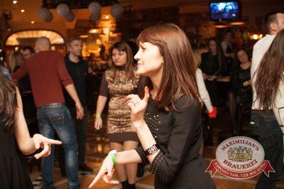 «Дыхание ночи»: DJ Jebel (Бельгия), 26 апреля 2014 - Ресторан «Максимилианс» Казань - 20