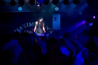 Дыхание Ночи: DJ Natasha Baccardi, 4 августа 2012 - Ресторан «Максимилианс» Казань - 01