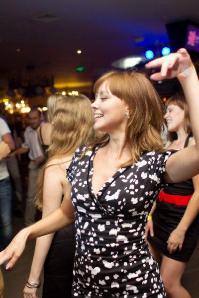 Дыхание Ночи: DJ Natasha Baccardi, 4 августа 2012 - Ресторан «Максимилианс» Казань - 05