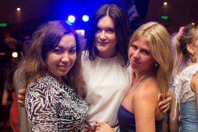 Дыхание Ночи: DJ Natasha Baccardi, 4 августа 2012 - Ресторан «Максимилианс» Казань - 07