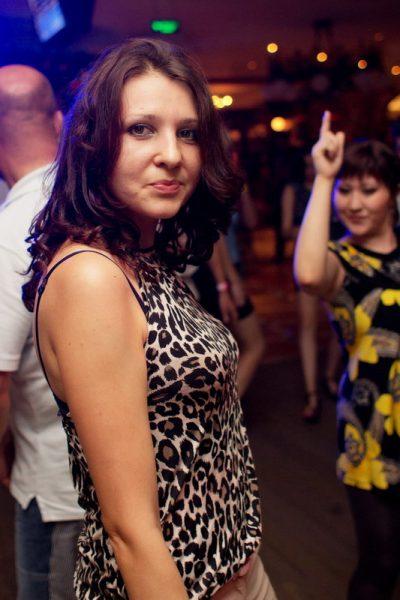 Дыхание Ночи: DJ Natasha Baccardi, 4 августа 2012 - Ресторан «Максимилианс» Казань - 09