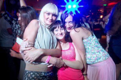 Дыхание Ночи: DJ Natasha Baccardi, 4 августа 2012 - Ресторан «Максимилианс» Казань - 12