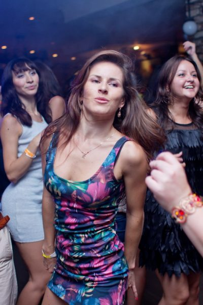 Дыхание Ночи: DJ Natasha Baccardi, 4 августа 2012 - Ресторан «Максимилианс» Казань - 15