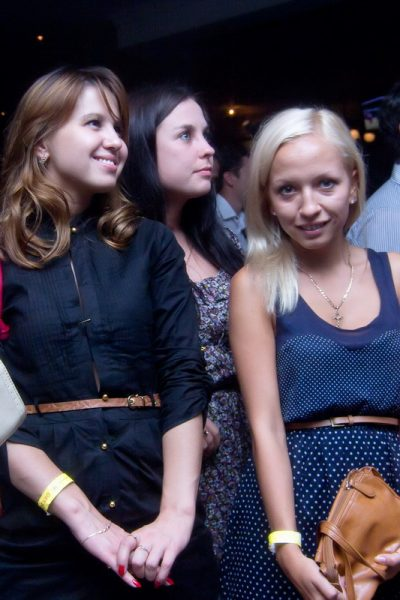 Дыхание Ночи: DJ Natasha Baccardi, 4 августа 2012 - Ресторан «Максимилианс» Казань - 17