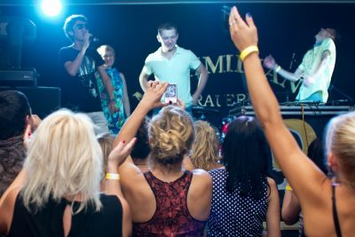 Дыхание Ночи: DJ Natasha Baccardi, 4 августа 2012 - Ресторан «Максимилианс» Казань - 18