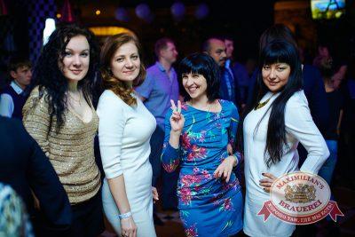 «Дыхание ночи»: Dj NiL (Санкт-Петербург) & Elvira Ragazza (Санкт-Петербург), 11 апреля 2014 - Ресторан «Максимилианс» Казань - 23