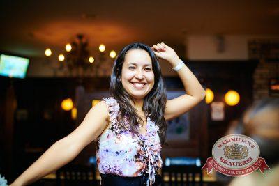 «Дыхание ночи»: Dj NiL (Санкт-Петербург) & Elvira Ragazza (Санкт-Петербург), 11 апреля 2014 - Ресторан «Максимилианс» Казань - 24