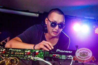 «Дыхание ночи»: DJ Pasha Lee (Москва), 8 августа 2014 - Ресторан «Максимилианс» Казань - 01