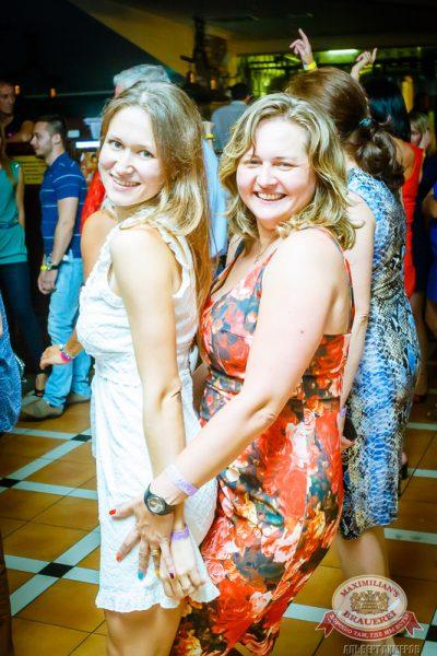 «Дыхание ночи»: Dj Roma Pafos (Москва), 25 июля 2014 - Ресторан «Максимилианс» Казань - 12