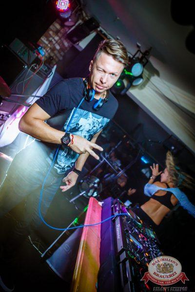 «Дыхание ночи»: Dj Roma Pafos (Москва), 25 июля 2014 - Ресторан «Максимилианс» Казань - 16