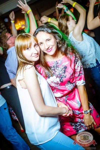 «Дыхание ночи»: Dj Roma Pafos (Москва), 25 июля 2014 - Ресторан «Максимилианс» Казань - 24