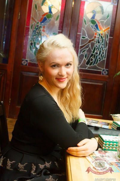 «Дыхание ночи»: Dj Роман Жуков (Казань), 14 марта 2014 - Ресторан «Максимилианс» Казань - 26