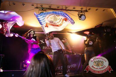 «Дыхание ночи»: DJ Роман Жуков (Казань), 20 июня 2014 - Ресторан «Максимилианс» Казань - 03