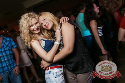 «Дыхание ночи»: DJ Роман Жуков (Казань), 20 июня 2014 - Ресторан «Максимилианс» Казань - 24