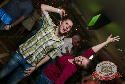 «Дыхание ночи»: DJ Роман Жуков (Казань), 20 июня 2014 - Ресторан «Максимилианс» Казань - 25