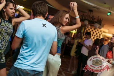«Дыхание ночи»: DJ Роман Жуков (Казань), 20 июня 2014 - Ресторан «Максимилианс» Казань - 32