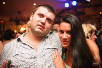 Дыхание Ночи: Dj Сергей Рига, 11 августа 2012 - Ресторан «Максимилианс» Казань - 05