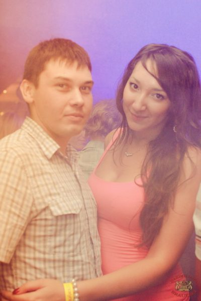 Дыхание Ночи: Dj Сергей Рига, 11 августа 2012 - Ресторан «Максимилианс» Казань - 10