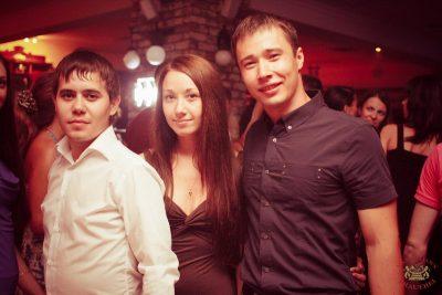 Дыхание Ночи: Dj Сергей Рига, 11 августа 2012 - Ресторан «Максимилианс» Казань - 13