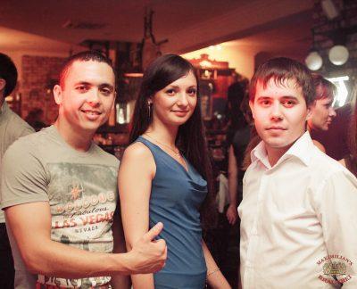 Дыхание Ночи: Dj Сергей Рига, 11 августа 2012 - Ресторан «Максимилианс» Казань - 14