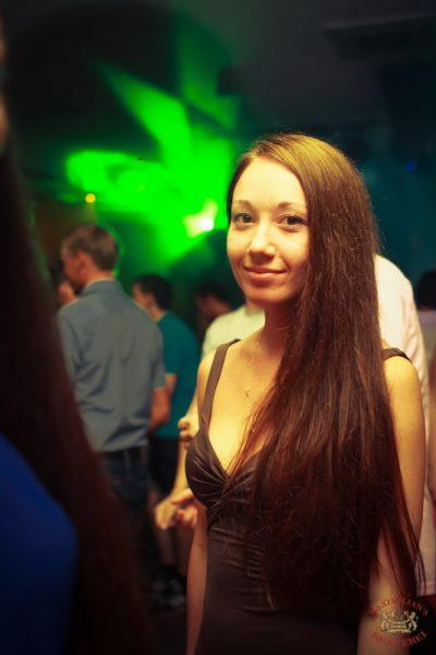Дыхание Ночи: Dj Сергей Рига, 11 августа 2012 - Ресторан «Максимилианс» Казань - 19