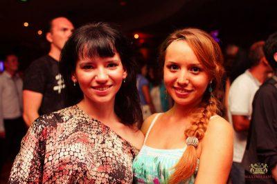 Дыхание Ночи: Dj Sergey Fisun, 28 июля 2012 - Ресторан «Максимилианс» Казань - 11