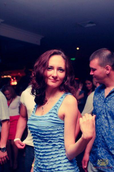 Дыхание Ночи: Dj Sergey Fisun, 28 июля 2012 - Ресторан «Максимилианс» Казань - 12