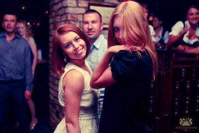 Дыхание Ночи: Dj Sergey Fisun, 28 июля 2012 - Ресторан «Максимилианс» Казань - 14