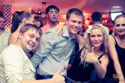 Дыхание Ночи: Dj Sergey Fisun, 28 июля 2012 - Ресторан «Максимилианс» Казань - 20