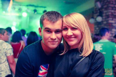 Дыхание Ночи: Dj Sergey Fisun, 28 июля 2012 - Ресторан «Максимилианс» Казань - 27