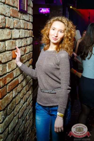 «Дыхание ночи»: Dj Viento (Москва), 10 апреля 2015 - Ресторан «Максимилианс» Казань - 22