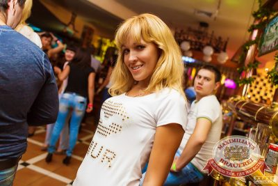 «Дыхание ночи»: Dj Vil (Казань), 13 июня 2014 - Ресторан «Максимилианс» Казань - 20