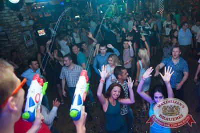 «Дыхание ночи»: MaxiHit TOP100 с DJ Delhouse, 21 августа 2015 - Ресторан «Максимилианс» Казань - 02