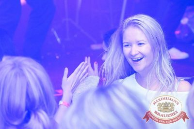 «Дыхание ночи»: MaxiHit TOP100 с DJ Delhouse, 21 августа 2015 - Ресторан «Максимилианс» Казань - 13