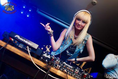 «Дыхание ночи»: Miss DJ (Казань), 18 апреля 2014 - Ресторан «Максимилианс» Казань - 03