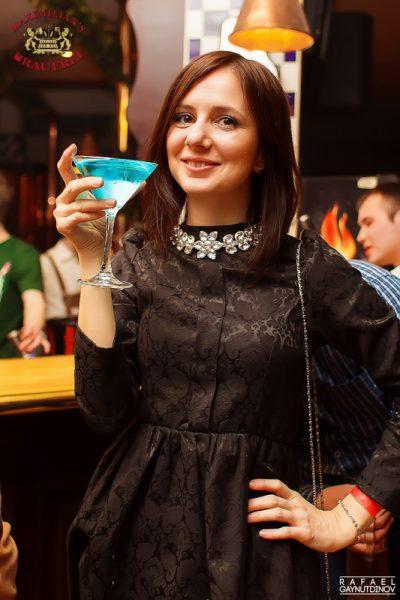 «Дыхание ночи»: Miss DJ (Казань), 18 апреля 2014 - Ресторан «Максимилианс» Казань - 04