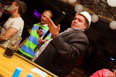 «Дыхание ночи»: Miss DJ (Казань), 18 апреля 2014 - Ресторан «Максимилианс» Казань - 06