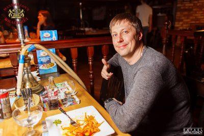 «Дыхание ночи»: Miss DJ (Казань), 18 апреля 2014 - Ресторан «Максимилианс» Казань - 07