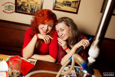 «Дыхание ночи»: Miss DJ (Казань), 18 апреля 2014 - Ресторан «Максимилианс» Казань - 10