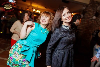 «Дыхание ночи»: Miss DJ (Казань), 18 апреля 2014 - Ресторан «Максимилианс» Казань - 13