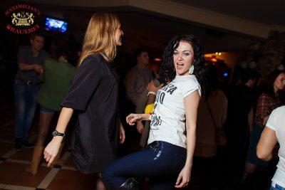 «Дыхание ночи»: Miss DJ (Казань), 18 апреля 2014 - Ресторан «Максимилианс» Казань - 14